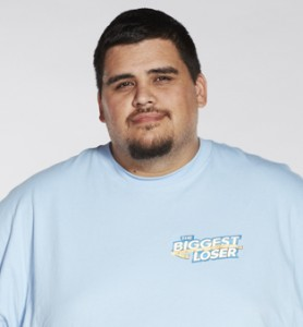 TC Biggest Loser Eliminated Episode 1